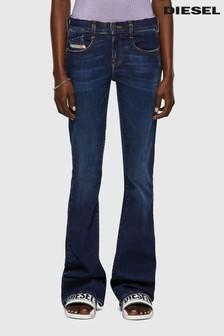 Diesel D-Ebbey Bootcut Jeans