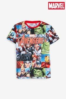 Marvel Avengers T-Shirt (3-16yrs)