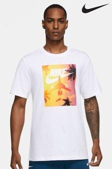 Nike Swoosh Photo T-Shirt