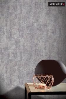 Arthouse Grey Stone Textures Wallpaper