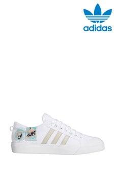 adidas Originals Nizza Trainers