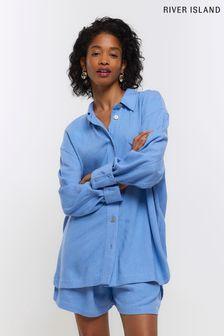 U.S. Polo Assn. Navy Graphic Tee