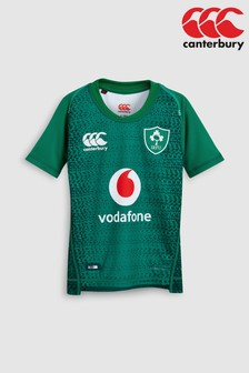 Canterbury Ireland Rugby Home Pro 18/19 Jersey