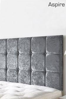 Pennine Headboard by Aspire Furniture