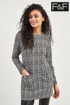 f5464164cd58 topstshirts Tops Women Animalprint Animalprint Tunics Tunics | Next ...