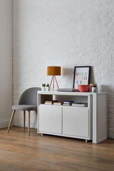 Bronx Swivel Desk