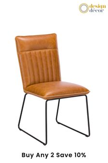 Set Of 2 Cooper Chairs By Design Décor
