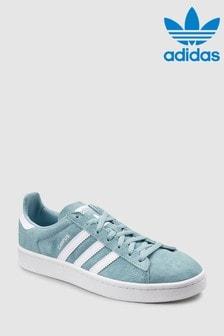 adidas Originals Light Blue Campus