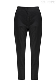 French Connection Colourblock Relaxed Trouser