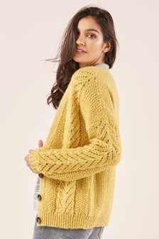 50899a054e Pointelle Cardigan