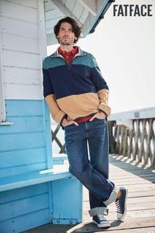 Calvin Klein Jeans Blue Washed Denim Shirt
