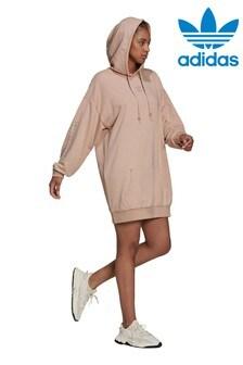 adidas Originals 2000s Hooded Dress