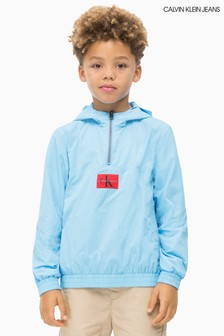 Calvin Klein Jeans Packable Anorak