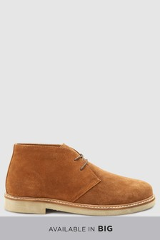 Heavy Sole Desert Boot