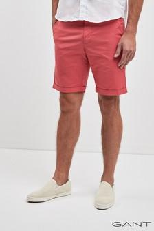 GANT Regular Sunbleached Shorts