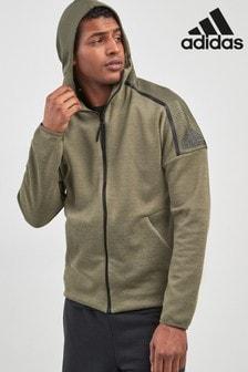 adidas Z.N.E Zip Through Hoodie