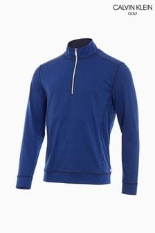 Calvin Klein Golf Galaxy Half Zip Top
