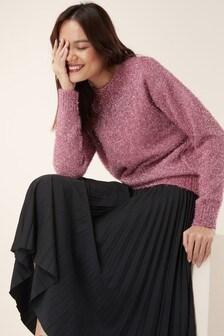 Tinsel Sweater