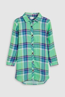 Check Shirt (3-16yrs)