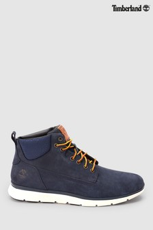 Timberland® Navy Killington Chukka Boot