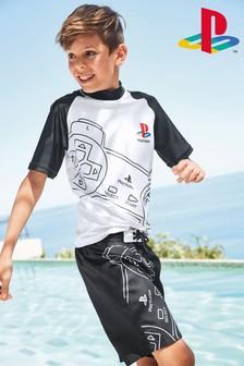 PlayStation™ Swim Shorts (3-12yrs)