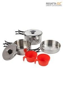 Regatta Compact Cook Set