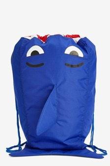 Shark Swim Bag
