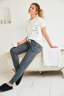 Slogan Pyjamas