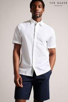 Skechers® Brown Rovato Texon Shoe