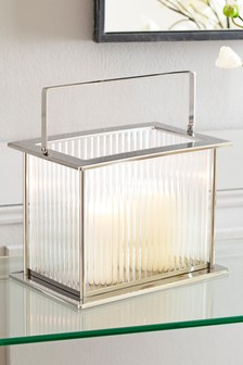 Collection Luxe Lantern