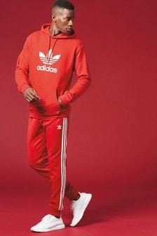adidas Originals Trefoil Overhead Hoody