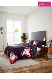 Joules Winter Bloom Duvet Cover