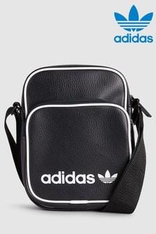 adidas Originals Black Mini Bag