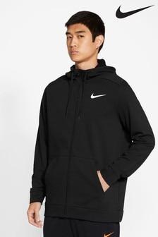 Nike Dri-FIT Zip Through Training Hoodie