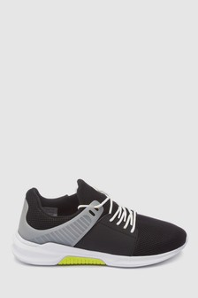 NX Sports Lace-Up Runners