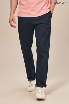 GANT Regular Fit Twill Chino