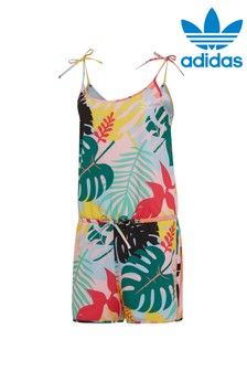 adidas Originals Tropic Jumpsuit