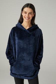 Carved Snuggle Top