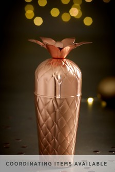 Rosa Metallic Cocktail Shaker