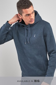 Sweat Overhead Hoody