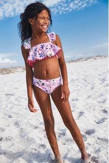 Floral Bikini (3-16yrs)