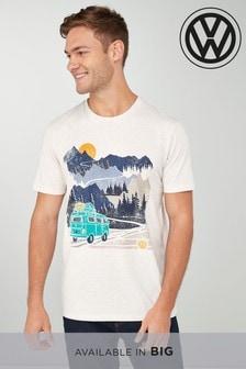 Graphic Volkswagen T-Shirt
