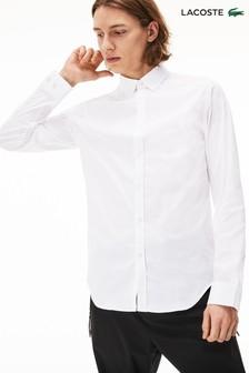 Lacoste® White City Long Sleeve Shirt