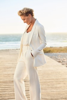 Emma Willis Tux Jacket