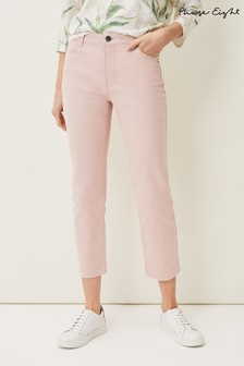 Phase Eight Pink Ramona Jeans