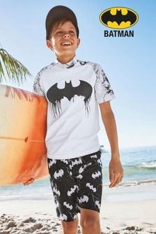 Batman® Swim Shorts (3-12yrs)
