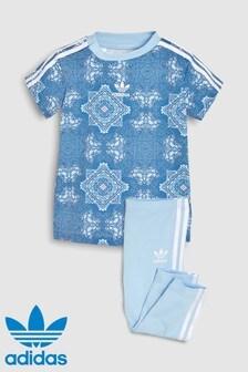 Younger Tshirts Shirts tops Girls Girls Adidas Originals T Older 0cpzx8wq58
