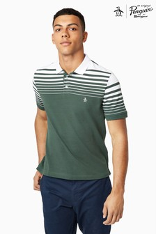 Original Penguin Sycamore Stripe Polo