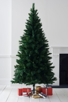 Forest Pine 7ft Unlit Christmas Tree