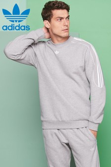 adidas Originals Grey Radkin Crew